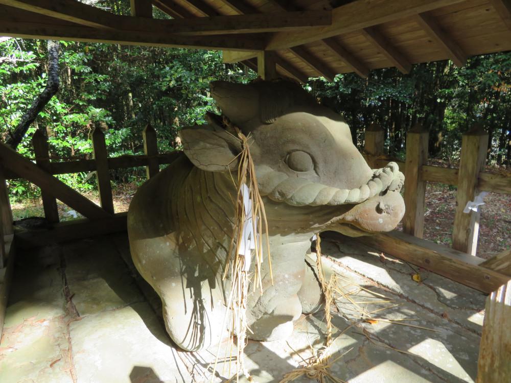 屋形菅原神社